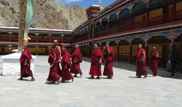 Bhutan-Culture Tour