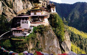 Bhutan-Glimpse-Tour