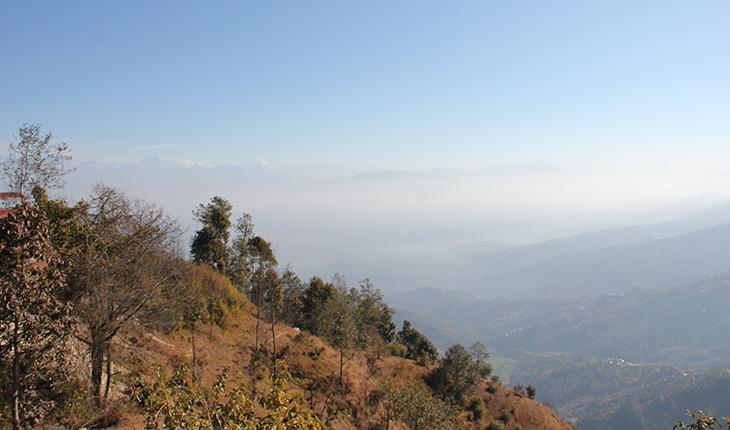 Chisapani-Hike