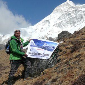 Dendi Sherpa