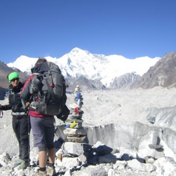 Dzongla--(way-to-Chola-pass