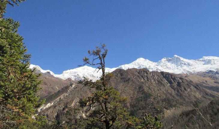 Ganesh-Himal-Treek