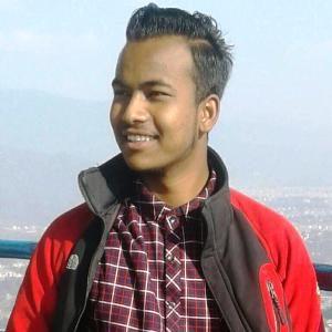 Suresh Bishwokarma