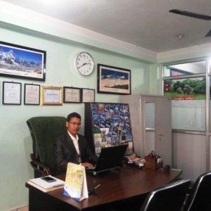 Hom Bahadur Bishwokarma