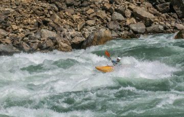Karnali-Rafting