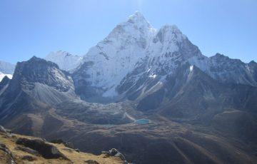 Lobuche-Peak-CLimb