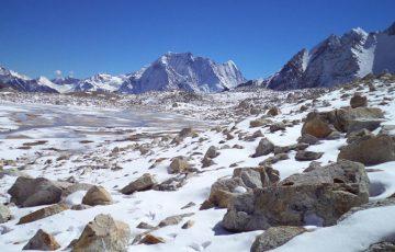 Manaslu-Expedition