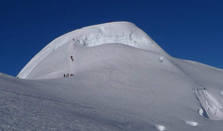 Mera-Peak