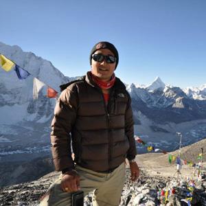 Mingma-Sherpa