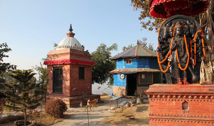 Nagarkot Hiking Tour