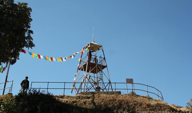 Nagarkot-view-tower