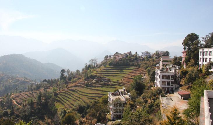 Namobuddha-Hiking1