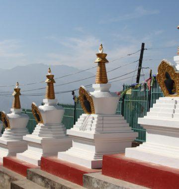 Short Treks in Nepal
