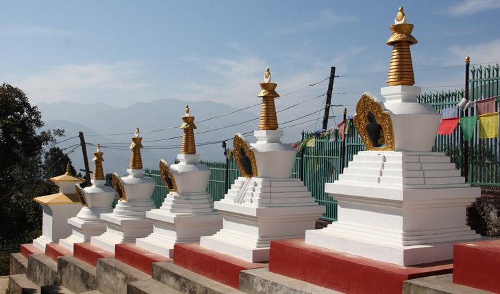 Kathmandu Namobuddha Trekking