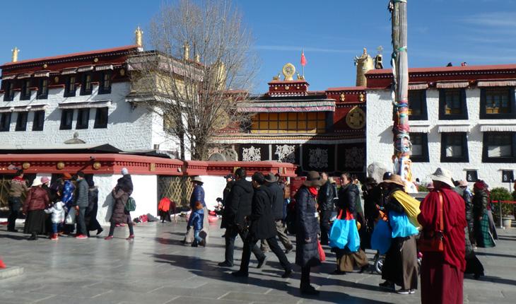 Tibet Trekking and Walking