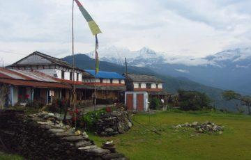Pokhara-Royal-Trek