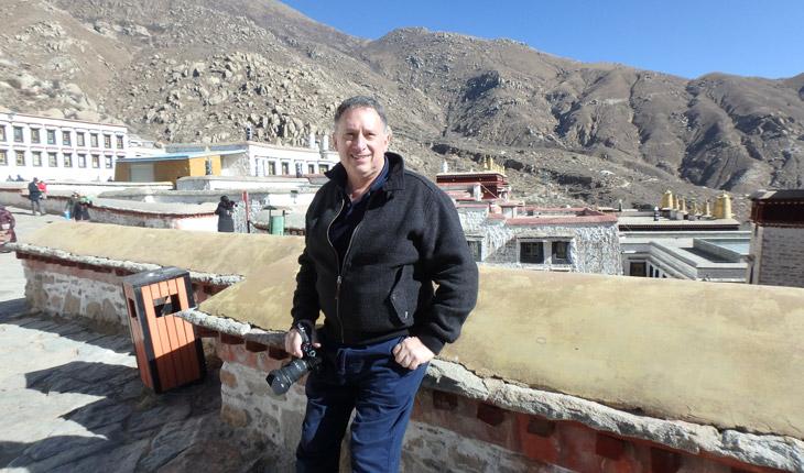 Tibet-tour-with-bicycle