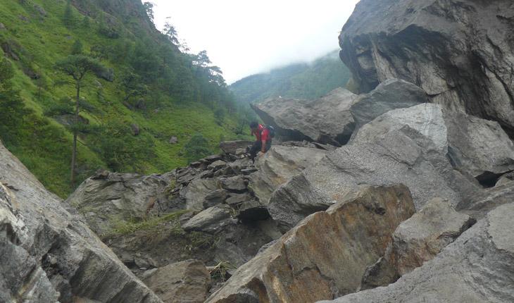 Trek-to-Bhutan