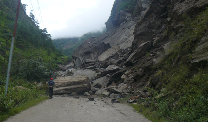 Trekking-Bhutan