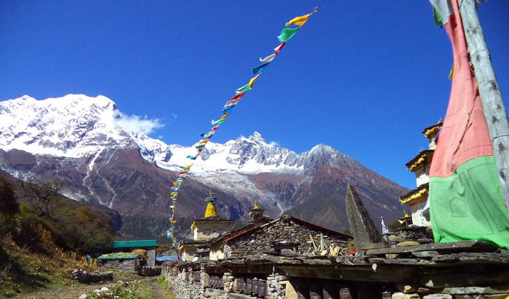 Upper Dolpa Trek