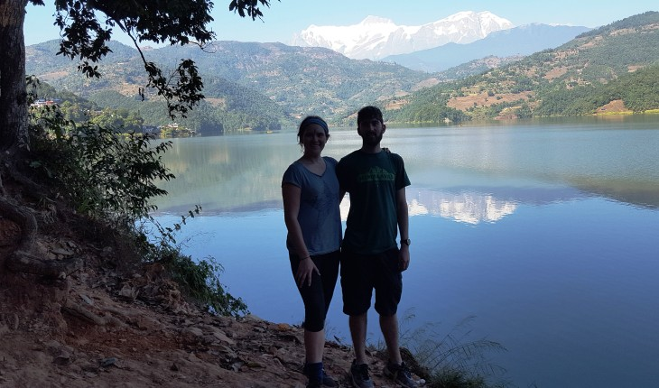 1 Day Trek Pokhara