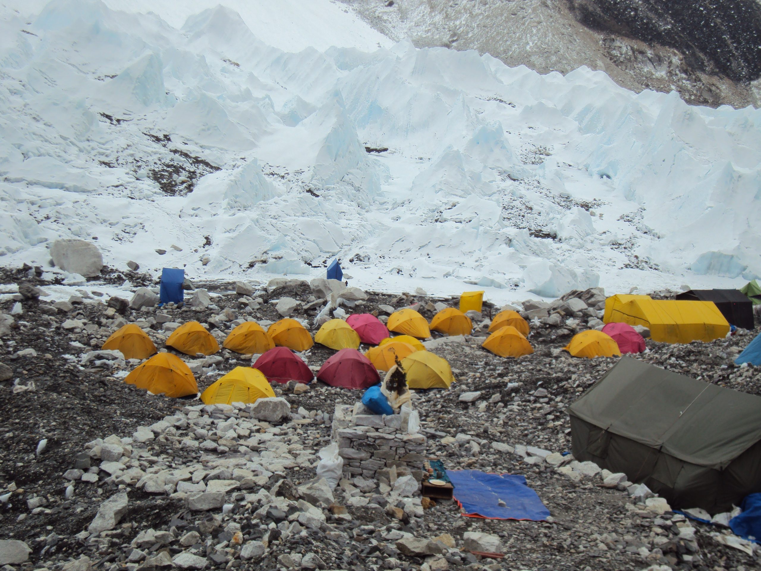 10 Day Trek to Everest Base Camp