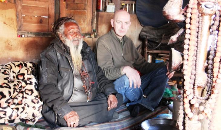 Shaman Tour Nepal