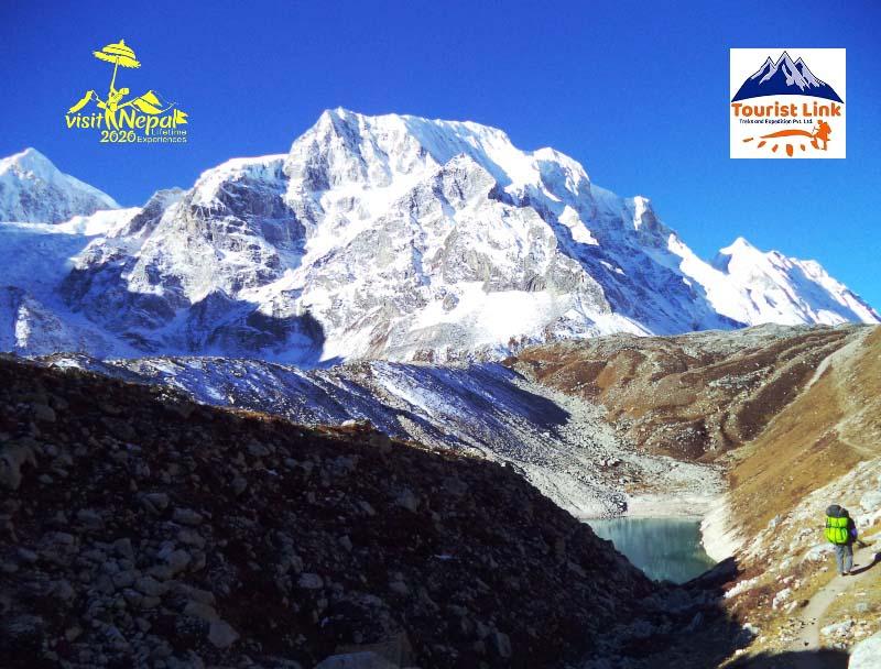 Trekking in Nepal 2020