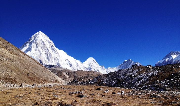 Everest Base Camp Trek 2020