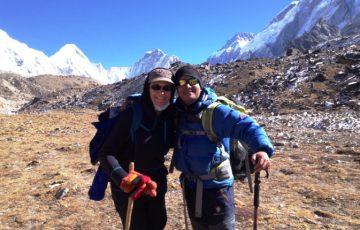 Himalaya Honeymoon trip 2020